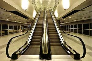Midi perfecta sinton a con sus necesidades for Escaleras dielectricas precios